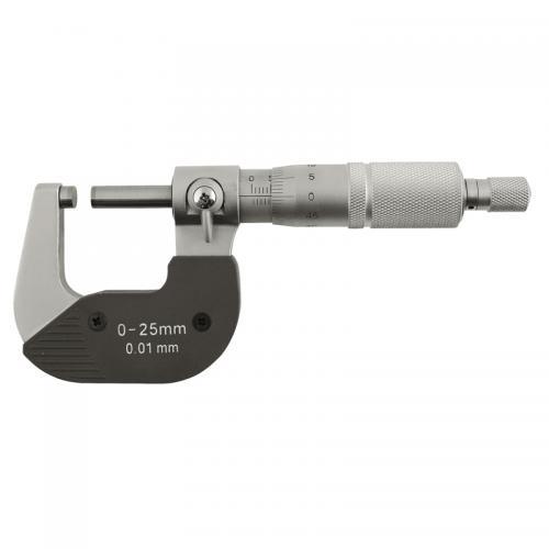 Mikrometer 075-100 mm Diesella