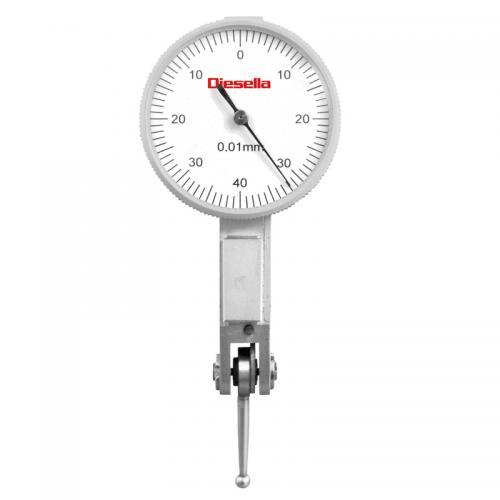 Vippindikator 0,8 mm/0,01 mm Diesella