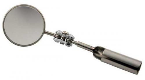Inspektionsspegel ø30 mm Diesella