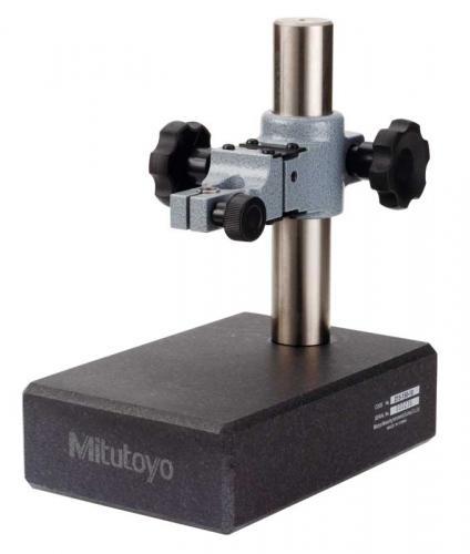 Mätstativ 180x120 mm granit Mitutoyo