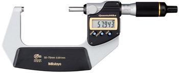 Digital mikrometer 75-100 mm Mitutoyo QuantuMike