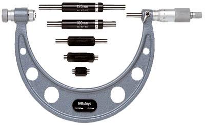 Mikrometer 500-600 mm Mitutoyo