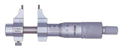 Innermikrometer 05-30 mm Mitutoyo