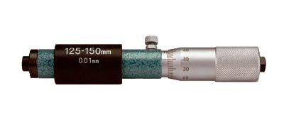 Invändigt mikrometerstickmått 050-75 mm Mitutoyo