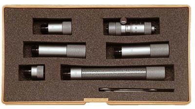 Invändigt mikrometerstickmått 050-1000 mm Mitutoyo