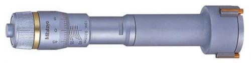 Trepunktsmikrometer 006-8 mm Mitutoyo