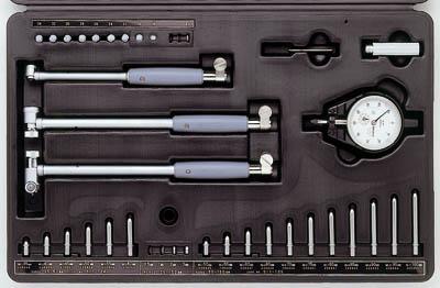 Hålindikator 018-150 mm Mitutoyo