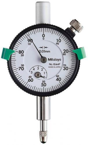 Indikatorklocka 0-5 mm Mitutoyo