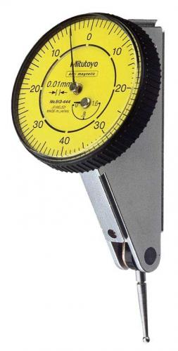 Vippindikator 0,6 mm/0,002 mm Mitutoyo