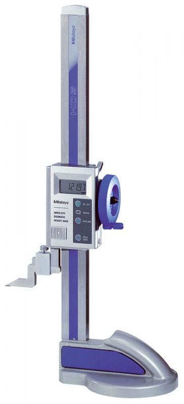 Höjdritsmått 0-300 mm Mitutoyo Digitmatic-HDS