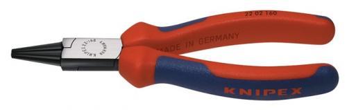 Rundtång 140 mm Knipex