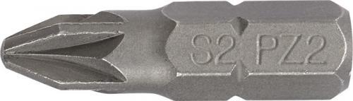 Bits PZ 1 25 mm Format 10 st