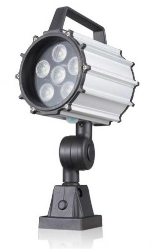 Maskinbelysning LED 9,5 W 100-240 V IP65 Diesella Leo