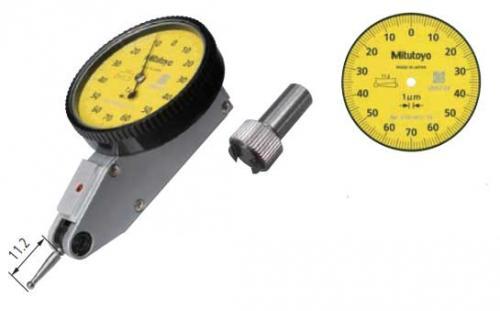 Vippindikator 0,14 mm/0,001 mm Mitutoyo