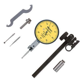 Vippindikator 0,8 mm/0,01 mm Mitutoyo