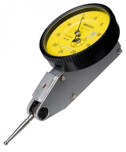Vippindikator 1,5 mm/0,01 mm Mitutoyo