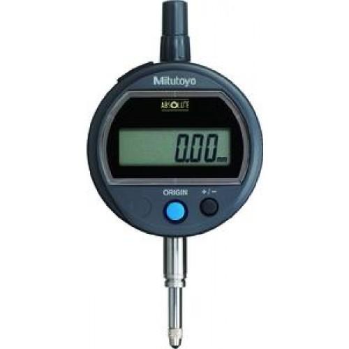 Indikatorklocka 0-12,7 mm digital 0,01 mm Mitutoyo Solar