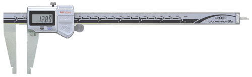 Digitalt skjutmått 0-300 mm Mitutoyo IP67