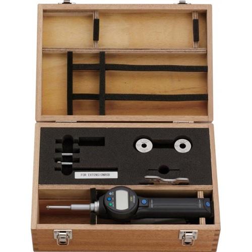 Trepunktsmikrometer 06-12 mm Mitutoyo Borematic