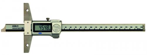 Digitalt djupskjutmått 0-150 mm Mitutoyo IP67