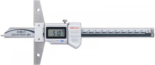 Digitalt djupskjutmått 0-150 mm Mitutoyo med pinne IP67