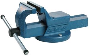 Bänkskruvstycke 100 mm Peddinghaus Matador