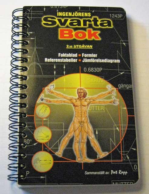 Bok - Ingenjörens svarta bok