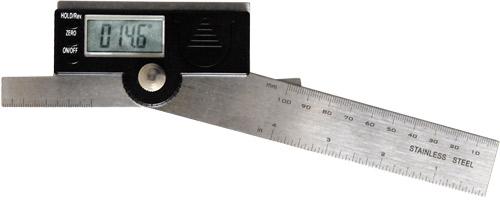 Digital vinkelmätare/vinkelhake