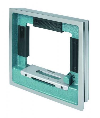 Ramvattenpass 200 mm/0,02 mm Mitutoyo