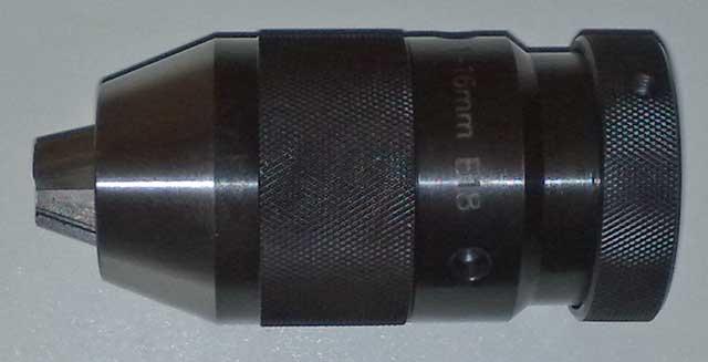 Snabbchuck 3-16 mm B18
