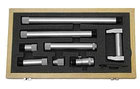 Invändigt mikrometerstickmått 050-600 mm
