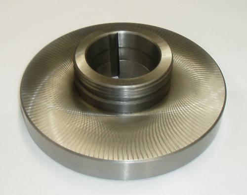 Chuckfläns 200 mm L00