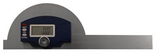 Gradskiva 120x150 mm 0-180° digital Diesella