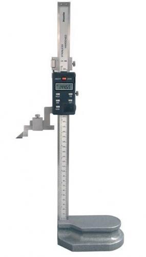 Höjdritsmått 0-300 mm digitalt Diesella