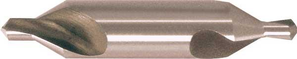 Dubbhålsborr HM 2,5 mm Format