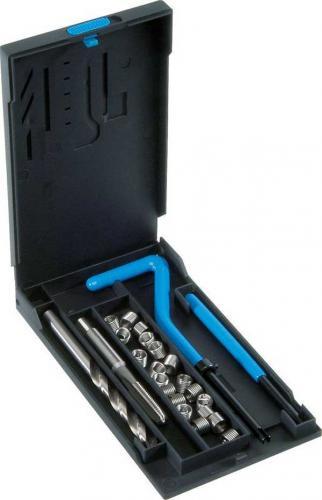 Gängreparationssats M 14x1,5 V-Coil