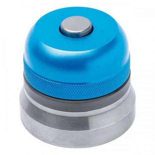 Höjdinställare optisk med magnet