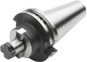 Planfräsdorn SK40 16 mm 035 mm