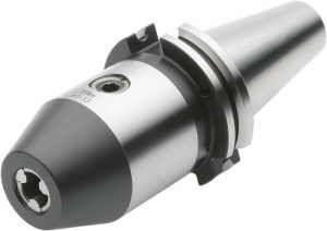 Integrerad CNC-borrchuck 0-8 mm SK40