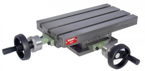 Koordinatbord 300x160 mm FB-H Demanders