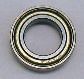 Kullager 6801 2Z