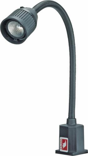Maskinbelysning Halogen 230 V IP20 Vertex
