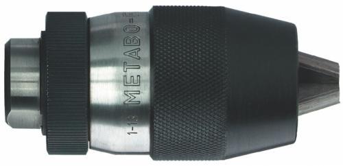 Snabbchuck 0-10 mm 1/2´´x20 UNF Metabo Futuro