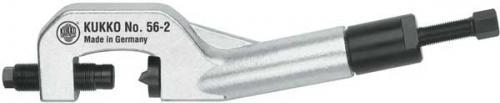 Mutterspräckare hydraulisk 22-36 mm Kukko