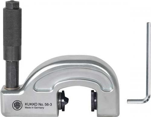 Mutterspräckare hydraulisk 27-36 mm Kukko
