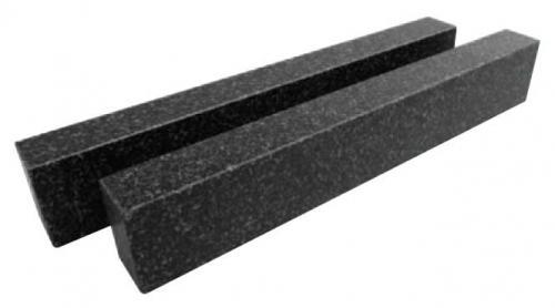 Granitparallellbitar 160x16x26 mm Diesella