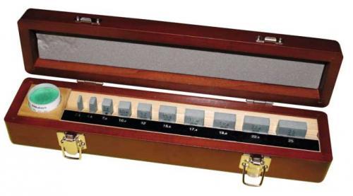 Passbitsats mikrometer Mitutoyo tolerans 1