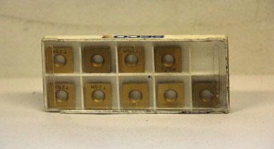 Vändskär 335,19-1203EL4R10-M08 T25M, SECO