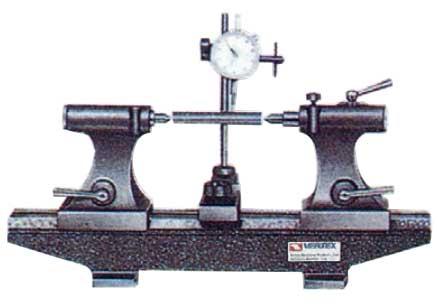 Rundgångsprovbänk 145x300 mm Vertex