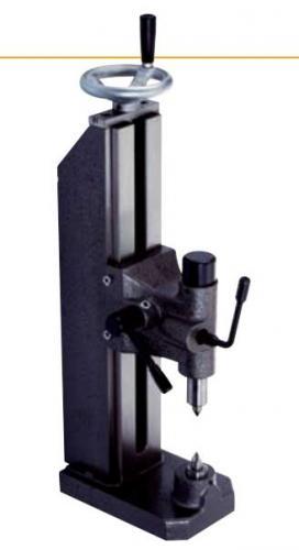 Rundgångsprovbänk 145x200 mm Vertex